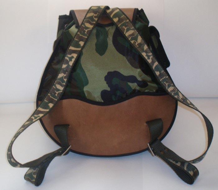 687d1a2390 Υφασμάτινη τσάντα παραλλαγής - Τσάντες - ΚΥΝΗΓΕΤΙΚΑ